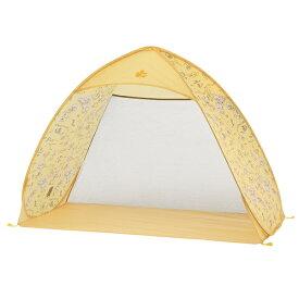 LOGOS(ロゴス) POOH コンパクトサンシェード テント タープ サンシェード ディズニー Disney キッズ キャンプ アウトドア 86003703