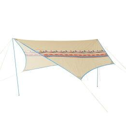 LOGOS(ロゴス)/Tepee/ナバホ400チャレンジタープセット/テント/タープ/マット/グランドシート/キャンプ/アウトドア