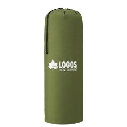 LOGOS(ロゴス)/セルフインフレートマット・SOLO/AI-LIMITED/アウトドアベッド/ハンモック/エアベッド/エアマット/ポンプ/キャンプ/アウトドア/72884131[GD]