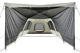 ロゴス(LOGOS)/キャンプ用テント(3〜5人用)/グランベーシック/3ルームトンネルドーム/WXL-BJ/71805545/テント/タープ/キャンプ用テント/キャンプ/アウトドア