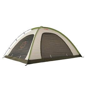 ロゴス(LOGOS) キャンプ用テント(3〜5人用) 2ドアルームテント L-BJ 71805553 テント タープ キャンプ用テント キャンプ アウトドア