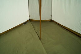 ロゴス(LOGOS)/キャンプ用テント(3〜5人用)/Trad/ティピータープ350-BJチャレンジセット/71809562/テント/タープ/キャンプ用テント/キャンプ/アウトドア