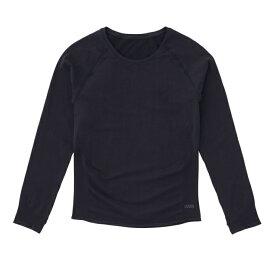 ロゴス(LOGOS) レジャー用品 美フィットスキン UVアンダーシャツ キャンプ アウトドア