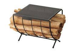 ロゴス(LOGOS)/BBQテーブル/アイアン囲炉裏テーブル/お得な3点セット/r14ba001/ファニチャー(テーブル/イス)/テーブル/机/キャンプ/アウトドア