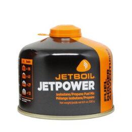 ジェットボイル(JETBOIL)/ジェットパワー230G/ガス/カートリッジ/キャンプ/ツーリング/登山/トレッキング/モンベル/アウトドア