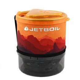 ジェットボイル(JETBOIL)/ガスカートリッジストーブ/ジェットボイル/MiniMo(ミニモ)/バーナー/ストーブ/ヒーター/シングルバーナーストーブ/キャンプ/アウトドア