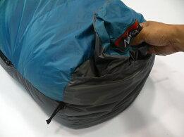 ナンガ(NANGA)/マミー型シュラフ(寝袋)スリーシーズン用/アウトレット訳あり/ダウンシュラフ/450/シュラフ(寝袋)/マミー型シュラフ(寝袋)/キャンプ/アウトドア