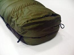 ナンガNANGAアウトレット訳ありダウンシュラフ450(オーロラ450STD)寝袋シュラフダウンコンパクトマミー型登山トレッキングキャンプ冬防災02P08Apr16