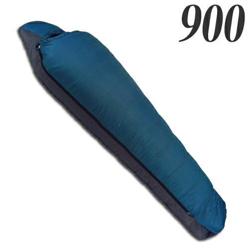 ナンガ (NANGA) アウトレット訳あり ダウンシュラフ 900 寝袋 シュラフ ダウン コンパクト マミー型 登山 キャンプ アウトドア