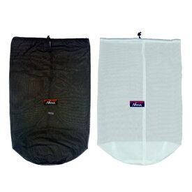 ナンガ(NANGA) 収納バッグ・寝袋アクセサリー ゆったりラクラク 寝袋(シュラフ)保管バッグ シュラフ(寝袋) キャンプ アウトドア