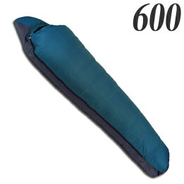 ナンガ(NANGA)/マミー型シュラフ(寝袋)スリーシーズン用/アウトレット訳あり/ダウンシュラフ/600/シュラフ(寝袋)/マミー型シュラフ(寝袋)/キャンプ/アウトドア