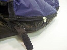 ナンガ(NANGA)/マミー型シュラフ(寝袋)サマー用/アウトレット訳あり/ダウンシュラフ/300/シュラフ(寝袋)/マミー型シュラフ(寝袋)/キャンプ/アウトドア
