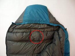 ナンガ(NANGA)/マミー型シュラフ(寝袋)スリーシーズン用/アウトレット訳あり/ダウンシュラフ/450/ショート/シュラフ(寝袋)/マミー型シュラフ(寝袋)/キャンプ/アウトドア