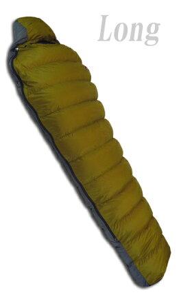 ナンガ(NANGA)/マミー型シュラフ(寝袋)スリーシーズン用/アウトレット訳あり/ダウンシュラフ/300/ロング/シュラフ(寝袋)/マミー型シュラフ(寝袋)/キャンプ/アウトドア
