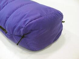 ナンガ(NANGA)/マミー型シュラフ(寝袋)ウィンター用/アウトレット訳あり/ダウンシュラフ/750/ロング(ゆったりラクラク保管バッグ付き)/シュラフ(寝袋)/マミー型シュラフ(寝袋)/キャンプ/アウトドア