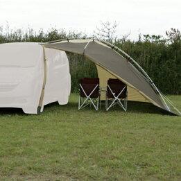 カーサイドリビングDX/小川キャンパル/|OGAWACAMPAL/オガワ/テント/カーサイドタープ/カーサイド/タープ/キャンプ/キャンプ用品/オートキャンプ/アウトドア