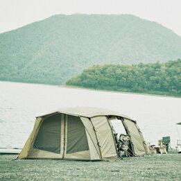 小川キャンパル(OGAWACAMPAL)/キャンプ用テント(3〜5人用)/アポロン/2774/テント/タープ/キャンプ用テント/キャンプ/アウトドア