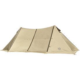 小川キャンパル(OGAWACAMPAL) キャンプ用テント(3〜5人用) ツインピルツフォークL 3346 テント タープ キャンプ用テント キャンプ アウトドア