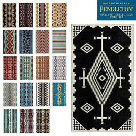 ペンドルトン(PENDLETON) タオル類 ジャガードバスタオル オーバーサイズ /ペンドルトン レジャー用品 キャンプ アウトドア