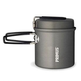 ライテックトレックケトル&パン /プリムス |PRIMUS アウトドア キャンプ 登山 トレッキング バーナー クッカー 鍋 コッヘル