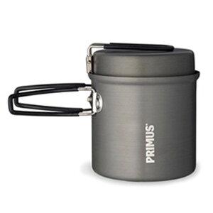 プリムス(PRIMUS) クッカー(鍋)セット ライテックトレックケトル&パン p-731722 調理用品 食器類 クッカー(鍋) 調理器具 キャンプ アウトドア