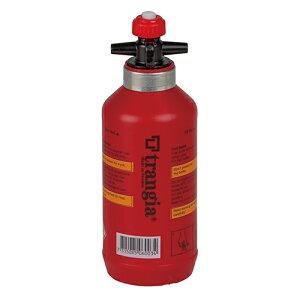 トランギア(trangia) 燃料ボトル 燃料ボトル0.3L tr-506003 バーナー ストーブ ヒーター キャンプ アウトドア
