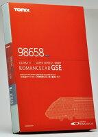 Nゲージ模型GSE