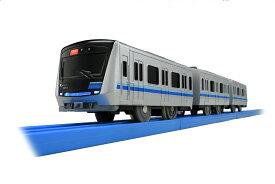 【6月8日よりお申し込み順に発送】「ライト付 小田急通勤車両5000形」オリジナルプラレール