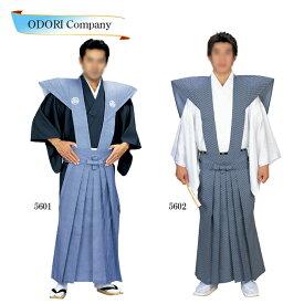裃 紺 かみしも舞踊の舞台衣装として 日本の踊り