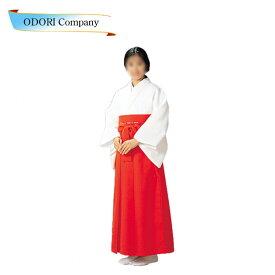 巫女用袴(あんどん) 巫女服 巫女装束 神職 寺 神社