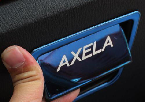 MAZDA マツダ アクセラ AXELA BM BY ダッシュボックス ハンドルカバー 代引き 宅急便発送の場合 別途送料が必要です。