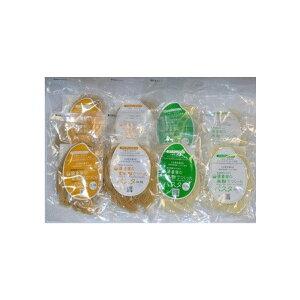 グルテンフリーパスタセット【A】 ・玄米パスタ(太麺×2、細麺×2) ・米粉パスタ(太麺×2、細麺×2)