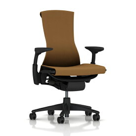 [HermanMiller] エンボディチェア(CN122AWAA G1 G1 BB)【シートタイプ:リズムファブリック】【Embody Chair】【グラファイトカラーベース】【グラファイトカラーフレーム】【EGP】ハーマンミラーのアーロンチェア後継機
