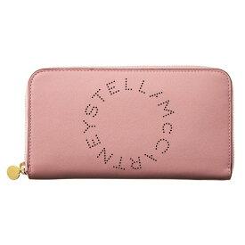 ステラマッカートニー Stella McCartney 長財布 502893 W9923 6553 誕生日 ブランド プレゼントにも 高級 20代 30代 40代 50代 60代