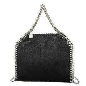 ステラマッカートニー チェーンバッグ 財布 ブラック レディース Stella McCartney 371223 W9132 1000 誕生日 ブランド プレゼントにも 高級 20代 30代 40代 50代 60代