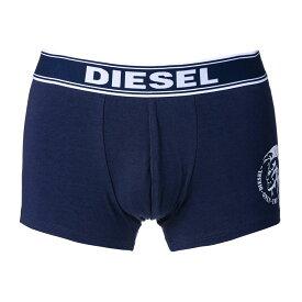 ディーゼル メンズ ボクサーパンツ DIESEL 00CG2N 0TANL 89D ネイビー セット まとめ買い ブランド 誕生日 プレゼント高級 20代 30代 40代 50代 60代