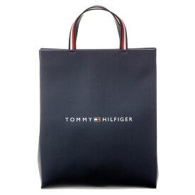 トミーヒルフィガー トートバッグ AW0AW08419CJM レディース スカイキャプテン TOMMY HILFIGER かわいい 誕生日 プレゼント 20代 30代 40代 50代 60代