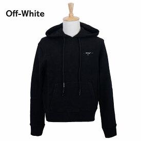 【タイムセール】オフホワイト メンズ パーカー フーディー OMBB034R20D250321091 ブラック 黒 OFF-WHITE ブランド 誕生日 プレゼント 新品 20代 30代 40代 送料無料