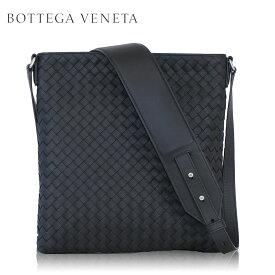 ボッテガヴェネタ メンズ ショルダーバッグ 577534-VBOC6-1000 BLACK /BLACK ブラック 黒 BOTTEGA VENETA イントレチャート 本革 誕生日 プレゼント 新品 20代 30代 40代 50代 送料無料