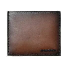 ディーゼル カードケース メンズ FRIAR BROWN DIESEL X03605 PR080 T2168