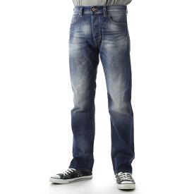 【エントリーでポイント10倍】ディーゼル デニム ジーンズ パンツ メンズ DIESEL 00CMPE 0848C 01