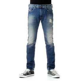 【キャッシュレスで5%還元】ディーゼル ジーンズ デニム パンツ メンズ DIESEL 00CKS0 0854U 01