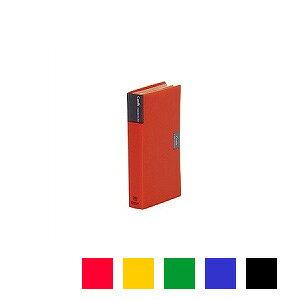 カードホルダー カーズ 溶着式 手帳サイズ ヨコ入れ3枚 背幅31 ポケット数240枚 タテ型 1冊 キングジム EC-43 kingjim 名刺入れ 名刺ファイル 名刺ホルダー カード入れ カードファイル カードケー