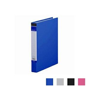 DリングファイルBF A4 背幅40 タテ型 2穴 1冊 キングジム /EC-608BF KOKUYO 書類収納 バインダー 縦型 A4ファイル A4対応 A4サイズ 業務用 文房具 オフィス用品 事務用品 激安