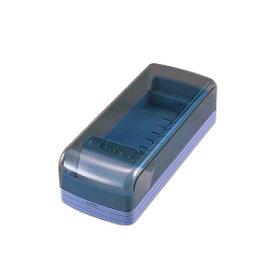 整理に便利なボックスタイプ! 名刺整理器 ワイド・オープン方式 収容数600枚 1個 カール EC-NO-860E-B 名刺ボックス 名刺ケース 名刺収納 名刺箱