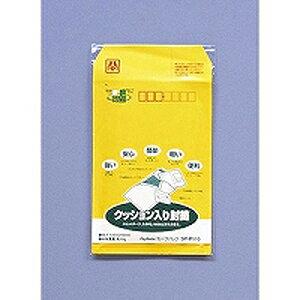 写真・カセット・テープなど用 クッション封筒 210×135 セーフパック 1枚 マルアイ/EC-SP-P115