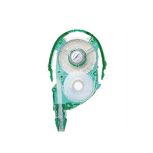 詰め替え用 修正テープモノYXカートリッジ 幅4.2mm/5mm/6mm 1個 トンボ鉛筆 EC-CT-YR