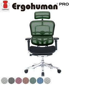 エルゴヒューマン プロ ハイタイプ 座モールドウレタン EHP-HBM Ergohuman Pro