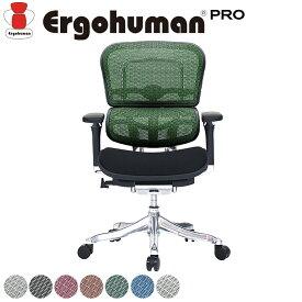 エルゴヒューマン プロ ロータイプ 座モールドウレタン EHP-LBM Ergohuman Pro
