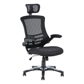 オフィスチェア ハイバック メッシュ チェア マスター3 収納付き 可動肘付き ヘッドレスト ヘッドリクライニング 上下昇降機能 ロッキング機能 キャスター pcチェア おしゃれ デスクチェア 腰痛対策 事務椅子 パソコンチェア 学習チェア 肘掛け お洒落